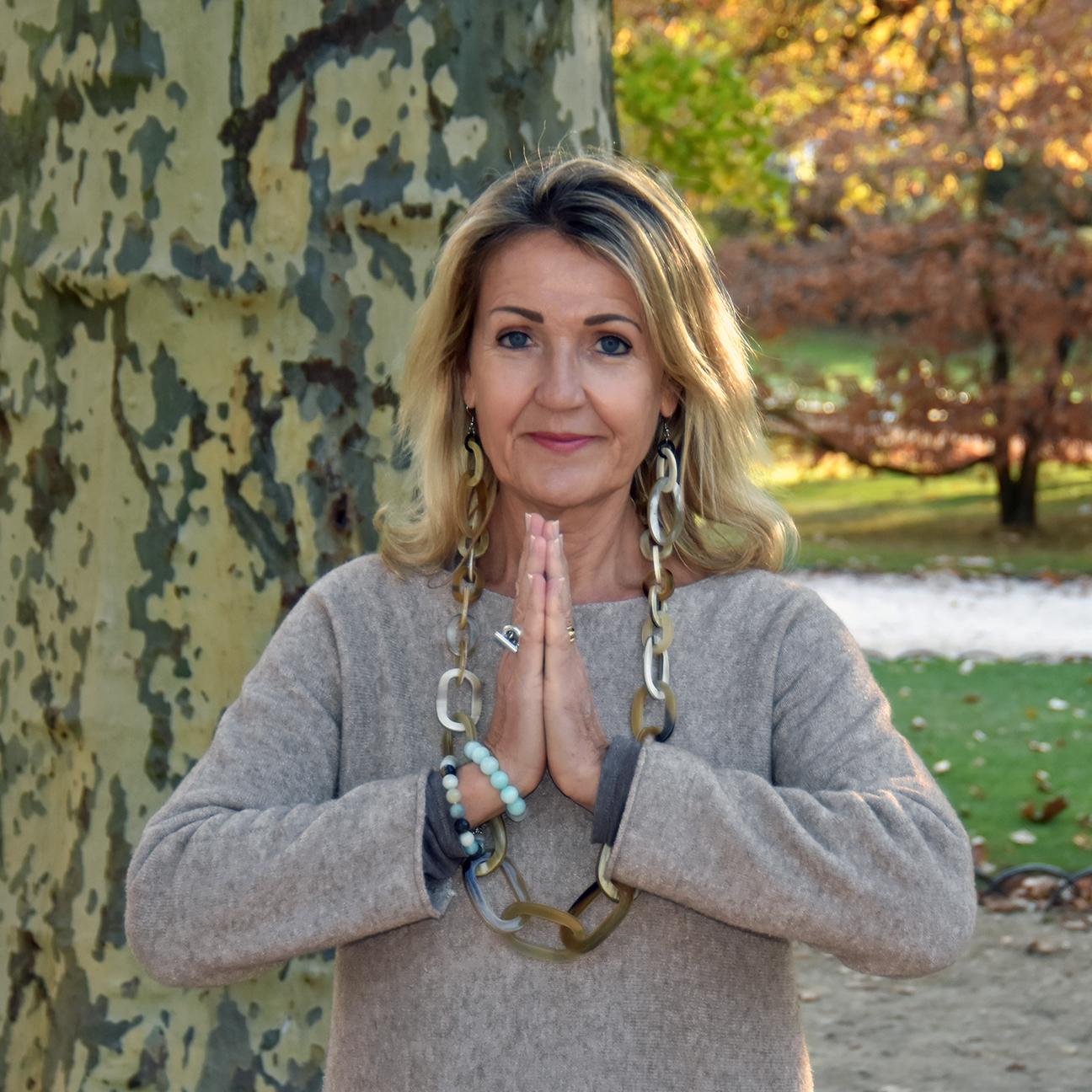 Elisabeth Arnould